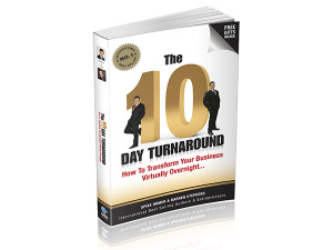 10 Day Turnaround Book