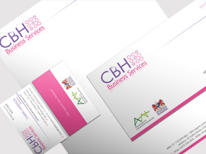 CBH Business Services Stationery