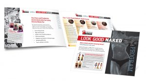VL Essential Fitness Brochure