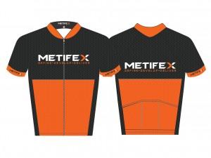 Metiex Cycling Jersey