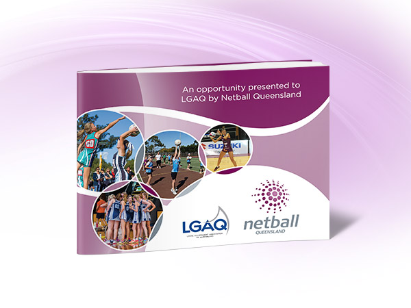 Netball Queensland LGAQ Presentation