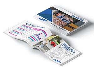 Netball Australia Review for Samsung Sponsorship