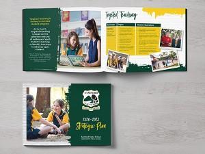 Samford State School Strategic Plan